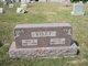 Sarilda Maude <I>Moore</I> Yost