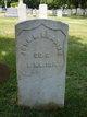 Profile photo: Pvt John L. Bradish