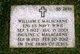 William E Malacarne