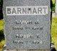 Profile photo:  Asaph T Barnhart