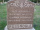 Profile photo:  Clarinda <I>Wilcox</I> Russnogle