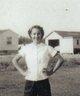 Profile photo:  Carol Lenore <I>Young</I> Warfield