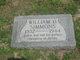 William D Simmons