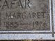 Profile photo:  Margaret J. <I>Gibson</I> Barcafar