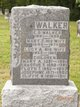 Mary Coleman <I>Brumfield</I> Walker
