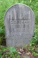 Deborah <I>Hawkes</I> Gowen