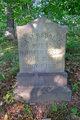 Ida Maud <I>Babbidge</I> Gordon