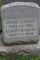 Albert B Emery