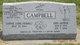 John Arthur Campbell