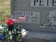 Chester Leroy Peterson