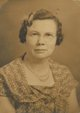 "Ethel Ree ""Des"" <I>Boswell</I> Wells"