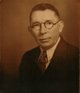 Bluford James Wells