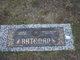 Bertha Almeda <I>Washington</I> Bateman