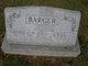Charles E. Barger, Jr