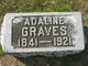 Profile photo:  Adaline Graves