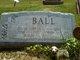 """William J """"Bill"""" Ball"""