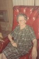 Clara Maloney <I>Wood</I> Bateman