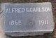 Alfred G. Carlson