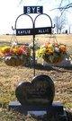 Profile photo:  Kaylie Bye