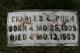 "Charles Edmund ""Chick"" Pugh"