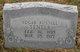 Edgar Russell Senter