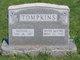 Ruth Gladys <I>Moore</I> Tompkins