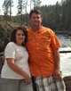 Kent & Rebecca Marvin