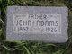 John Wesley Adams