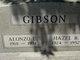 Alonzo Gibson