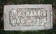 John Ramsey Rankin