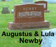 Augustus Grant Newby