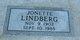 Jonette <I>Gronhovd</I> Lindberg