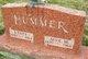 Profile photo:  Alva Monroe Hummer