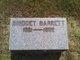 Bridget Barrett