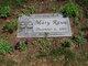 Mary <I>Watral</I> Rawa