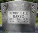 Jerry Dale Barbo