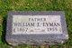 William E Eyman