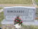Freddie D Borchardt, Sr