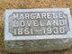 "Margaret E. ""Ella"" <I>Aten</I> Loveland"
