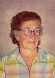 Profile photo:  Mabel Matilda <I>Oaks</I> Yeager