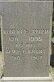 Robert Ellsworth Graham