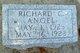 Profile photo:  Richard Charles Angel