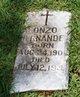 Profile photo:  Alonzo T. Hernandez