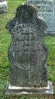 Isaac Washington Hartsell
