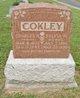 Profile photo:  Charles H. Cokley