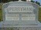 Profile photo:  Anna Eliza <I>Nunn</I> Perryman