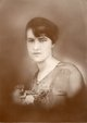 Profile photo:  Bertha <I>Paquette</I> Clapp