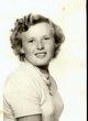 Profile photo:  Edna Bernice <I>Quinn</I> Gasque