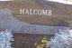Richmond Halcomb
