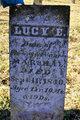Lucy Elizabeth Marshall